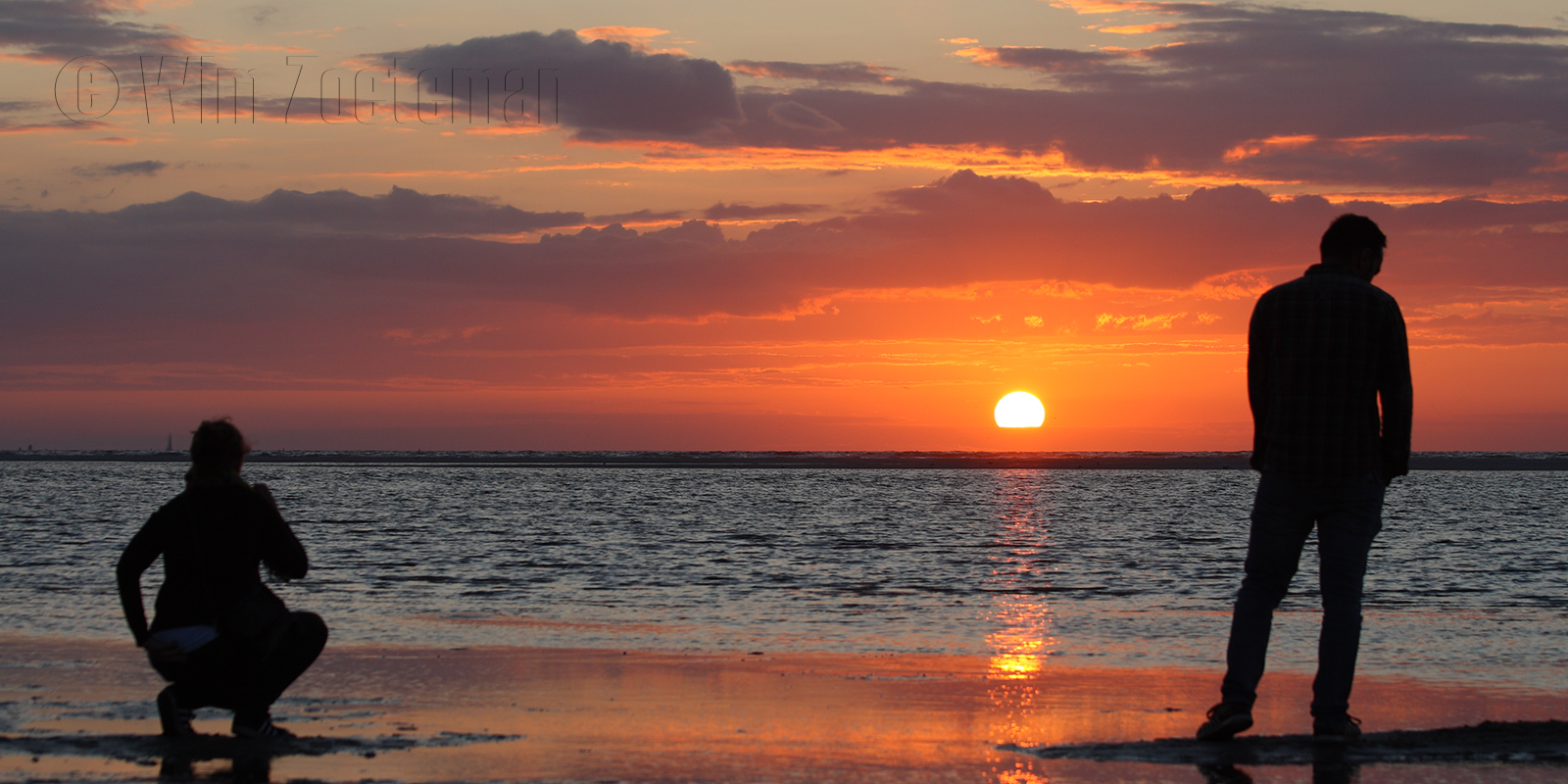 Schiermonnikoog Sunset